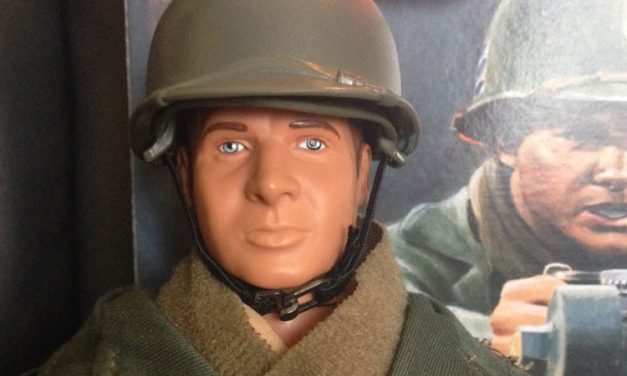 GI Joe 2001 Audie Murphy [Review]