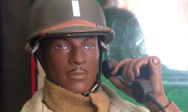 GI Joe 2004 John R. Fox [Review]