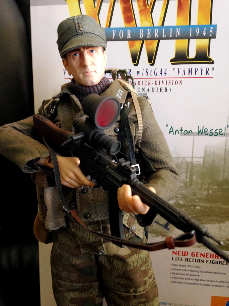 Anton Wessel