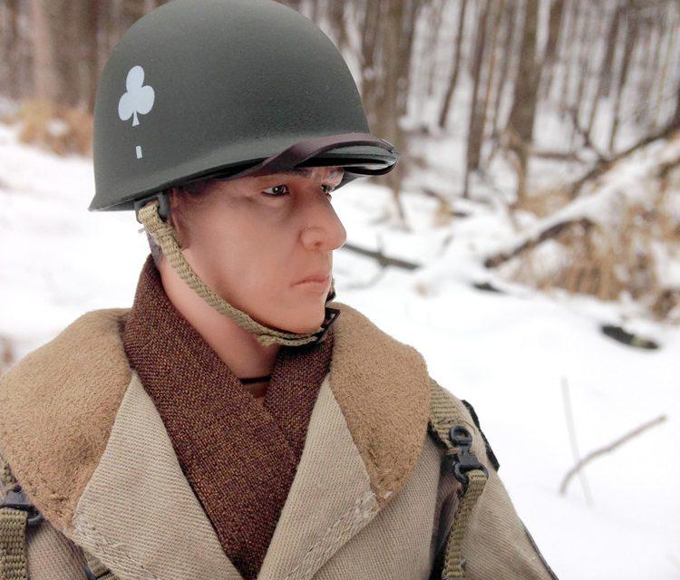 "Dragon ""Tab"" – WW2 101st Airborne NCO [Review]"