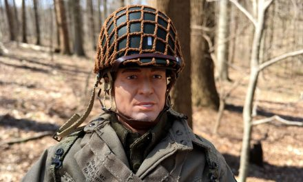 "Dragon ""Dan Summers"" – WW2 101st Airborne Division Platoon Leader [Review]"