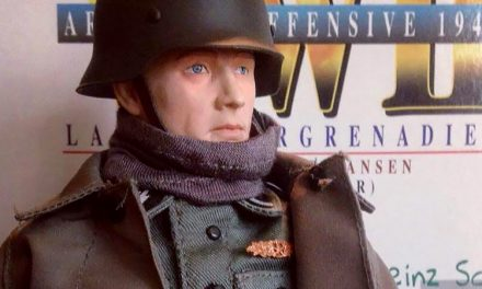 "Dragon ""Heinz Schmidt"" – WW2 LAH Panzergrenadier [Review]"