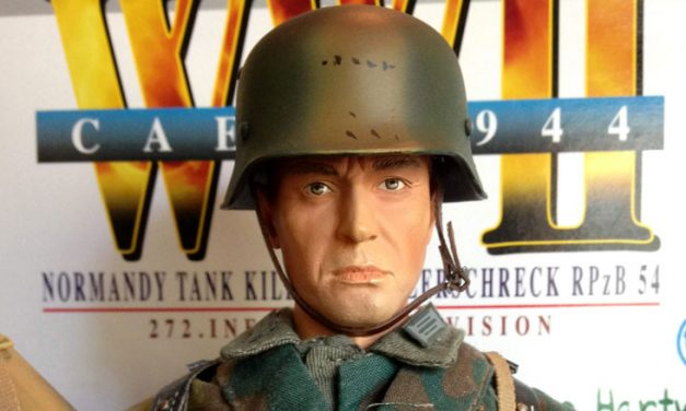 "Dragon ""Hugo Hartwig"" – WW2 Normandy Tank Killer w/Panzerschreck RPzB 54 [Review]"