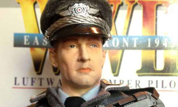 "Dragon ""Ludwig Bochmann"" – WW2 Luftwaffe Bomber Pilot [Review]"