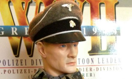 "Dragon ""Nico Hahn"" – WW2 Polizei Division Platoon Leader [Review]"