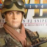 "Dragon ""Eugen Brecht"" – WW2 Mediterranean FJ Sniper [Review]"