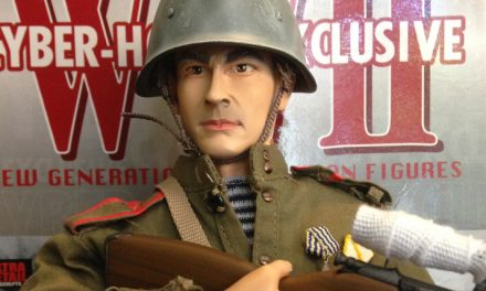 """Dragon """"Grigori Sergeievich Sokolov"""" – WW2 Soviet Naval Infantry Sniper [Review]"""