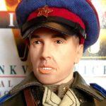 """Dragon """"Alexei Petrovich Komarov"""" – WW2 Soviet NKVD Officer [Review]"""