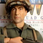 "Dragon ""Jack Hanlon"" – WW2 USMC Squad Gunner [Review]"