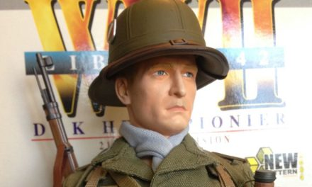 "Dragon ""Rolf Seeger"" – WW2 DAK Heer Pionier [Review]"