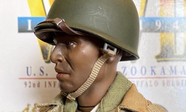 "Dragon ""Eddie Strong"" – U.S. Army Bazookman [Review]"