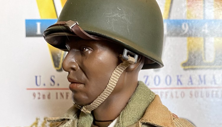 "Dragon ""Eddie Strong"" – U.S. Army Bazookman [Review]"