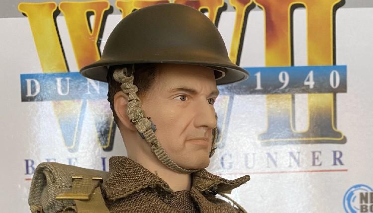 "Dragon ""Robert Davies"" – WW2 BEF Lewis Gunner [Review]"