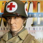 "Dragon ""Doc Baker"" – WW2 U.S. Army Combat Medic [Review]"